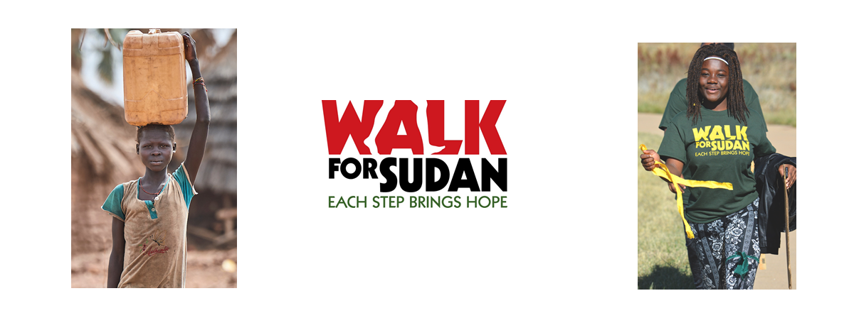 2018 Walk for Sudan